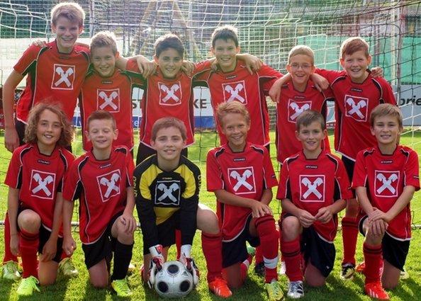Union Mehrnbach - U16